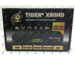 Tiger X80 HD