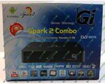 Galaxy Innovations GI Spark 2 combo