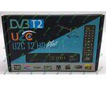 U2C T2 HD Plus