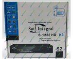 Sat-Integral S-1226 HD K3