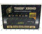 Tiger X80 HD + Wi-Fi адаптер