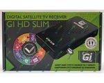 Galaxy Innovations GI HD SLIM