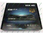 50X HD