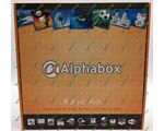 Alphabox X5 HD