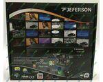 Jeferson X-103 CR