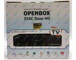 Openbox SX4C Base HD
