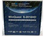 WinQuest S-2016 HD