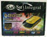 Sat-Integral S-1247 HD RACING