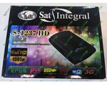 Sat-Integral S-1237 HD ABLE + WIFI �������