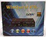WinQuest HD 670L