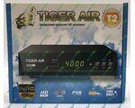 Tiger AIR T2 цифровой эфирный DVB-T2 ресивер