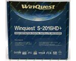 WinQuest S-2016 HD Plus