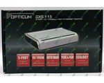 Сетевой SWITCH OPTICUM GXS-115 (5-PORT 10-100Mbps)