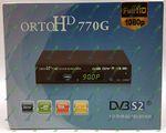 Orto HD 770G
