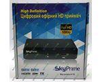 SkyPrime H T2 цифровой эфирный DVB-T2 ресивер