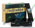 Openbox V8 Pro Combo