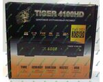 Tiger 4100 HD + Wi-Fi адаптер