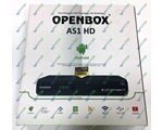 Openbox AS1 HD БУ