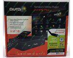 IPTV медиаплеер AuraHD Plus + Wi-Fi адаптер