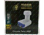Tiger TL-1422 Twin CIRCULAR