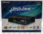 AMIKO HD IMPULSE T2-C цифровой комбинированный Т2 и кабельный ресивер