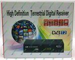 SIMAX HDTR 871 цифровой эфирный DVB-T2 ресивер