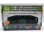 GI UNI T2 TV