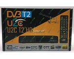 U2C T2 Internet