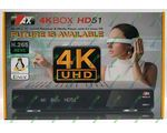 OPTICUM AX 4K BOX HD51