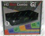 Galaxy Innovations GI HD SLIM COMBO