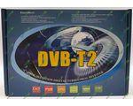 WinQuest T-2017 HD цифровой эфирный DVB-T2 ресивер