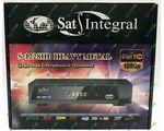 Sat-Integral S-1228 HD HEAVY METAL