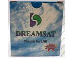 DREAMSAT Single CIRCULAR