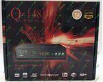 Q-SAT Q-148 цифровой эфирный DVB-T2 ресивер