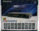 AMIKO HD 8150
