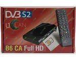 U2C B6 CA (uClan B6 CA)