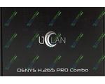 U2C Denys H.265 PRO COMBO (uClan Denys H.265 PRO COMBO)