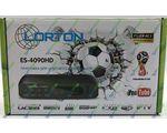 LORTON ES-4090HD цифровой эфирный DVB-T2 ресивер