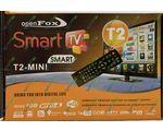 OpenFox T2 mini SMART-2 цифровой эфирный DVB-T2 ресивер