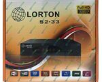 LORTON S2-33 Full HD