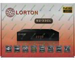 LORTON S2-33CL Full HD