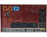 UClan T2 HD Internet (U2C)