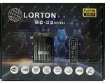 LORTON S2-33 MINI Full HD