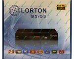 LORTON S2-55 Full HD