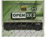 Open SX2 HD DOLBY AUDIO (Openbox SX2 HD DOLBY AUDIO)