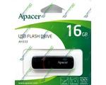 USB флеш Apacer AH333 16GB