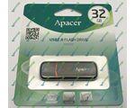 USB флеш Apacer AH333 32GB