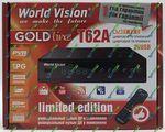 Купить World Vision T62A цифровой эфирный DVB-T2 ресивер. Цена на World Vision T62A цифровой эфирный DVB-T2 ресивер в Киеве, Харькове, Одессе, Днепропетровске, Одессе, Львове: обзор, отзывы, описание, продажа
