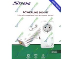 Powerline STRONG 500 KIT