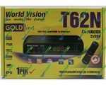 Комплект World Vision T62N + WIFI адаптер